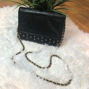 Koret Genuine leather cross body purse